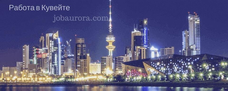 imageофициальное трудоустройство в Кувейт