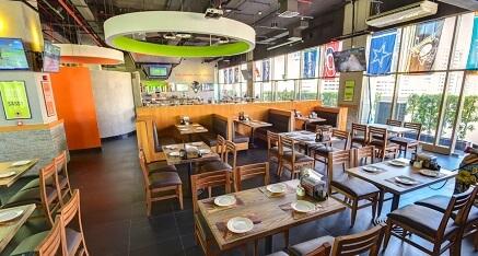 Набор персонала в Sports Bar & Restaurant в Дубай