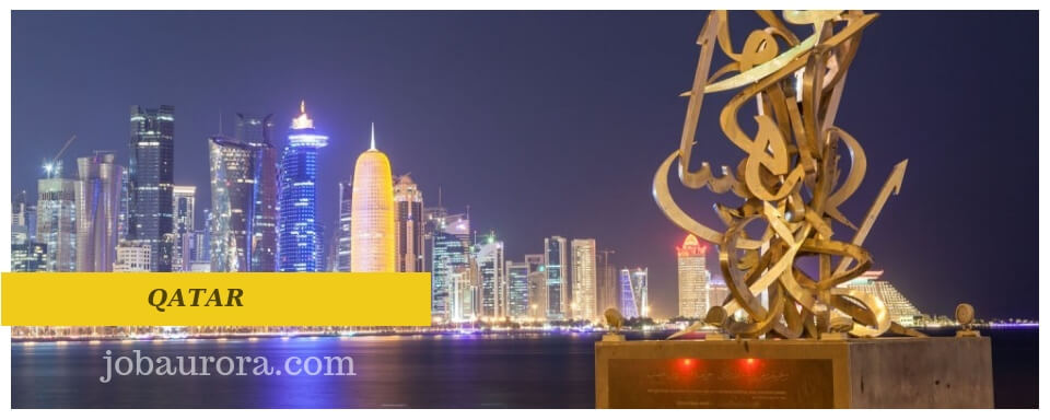 imagework abroad in Qatar