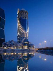 Набор персонала в Отель 5* — Mondrian Doha