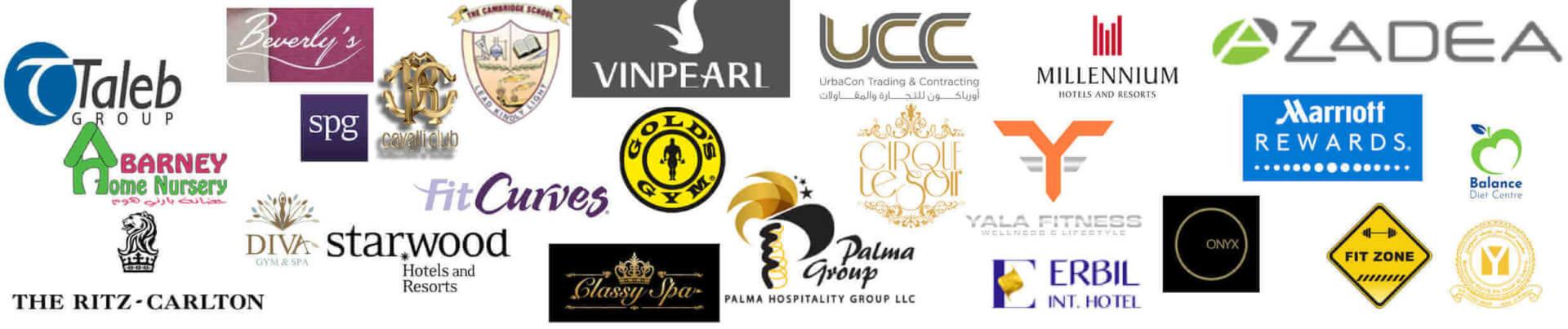 imageJobAurora сотрудничает с ведущими компаниями Катара, ОАЭ , Омана и других стран Персидского залива и Азии