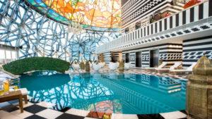Отель 5* — Mondrian Doha