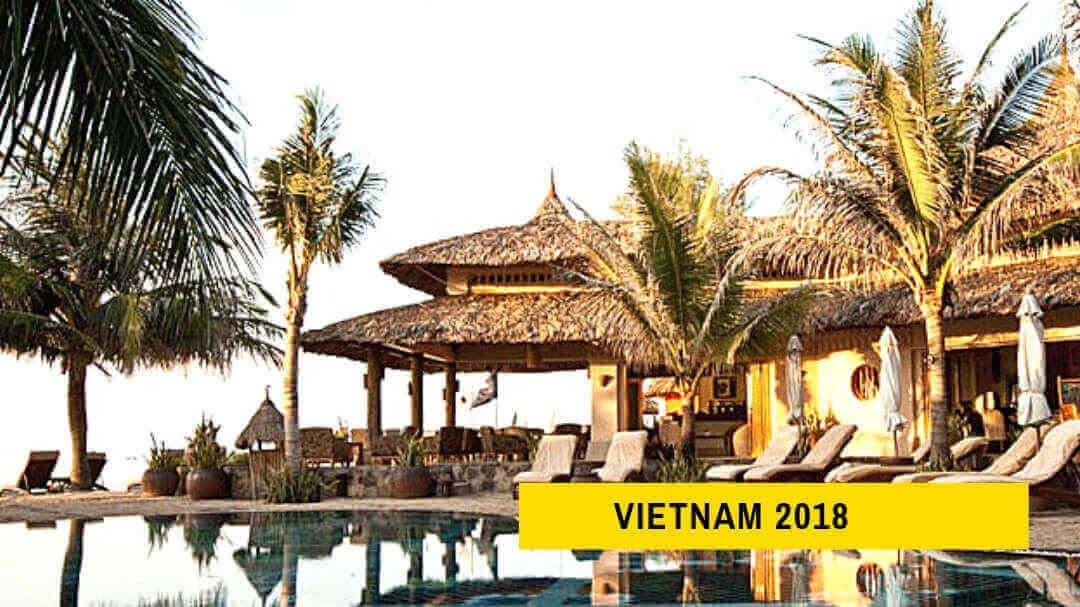 imageОтели Вьетнама в 2018 году - фото и видео