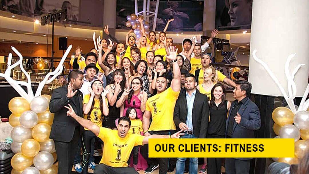 imageфото и видео галерея от наших клиентов в сфере фитнесс