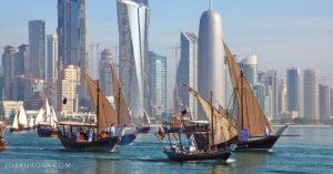 Праця в Катарі для українців